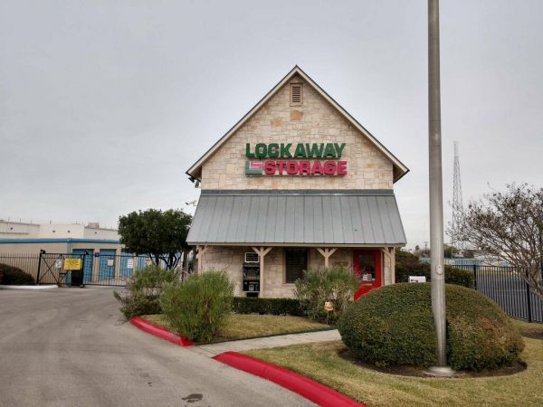 Lockaway Storage - Harry Wurzbach 2626 Harry Wurzbach San Antonio, TX - Photo 0