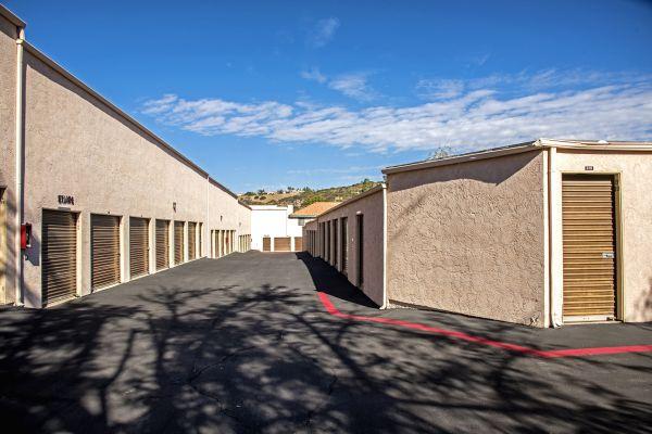 StaxUp Storage - Hill Street 1355 Hill Street El Cajon, CA - Photo 3