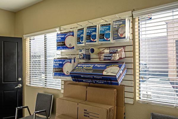 StaxUp Storage - Hill Street 1355 Hill Street El Cajon, CA - Photo 4