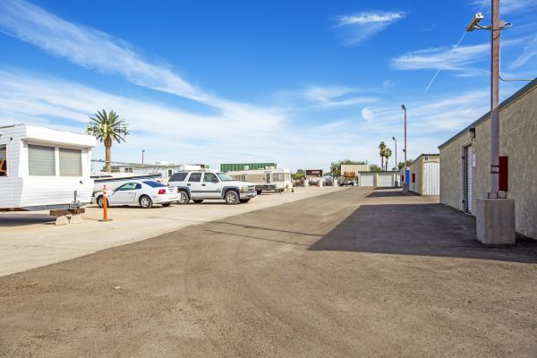 Captivating StaxUp Storage   El Centro902 East Evan Hewes Highway   El Centro, CA    Photo ...