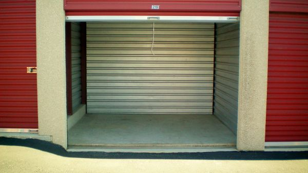 Lockaway Storage - Babcock 5842 Babcock Rd San Antonio, TX - Photo 4