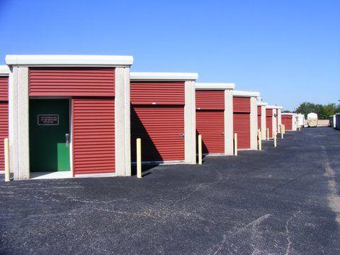 Lockaway Storage - Babcock 5842 Babcock Rd San Antonio, TX - Photo 5