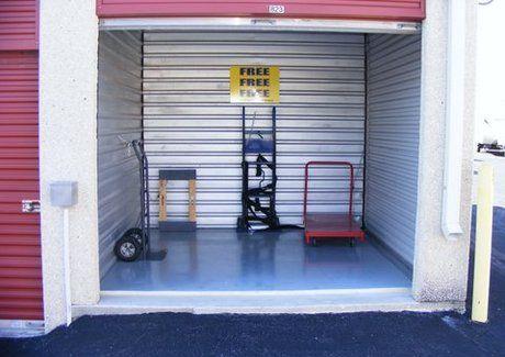 Lockaway Storage - Babcock 5842 Babcock Rd San Antonio, TX - Photo 8
