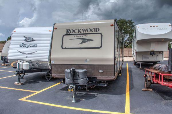 Lockaway Storage - Babcock 5842 Babcock Rd San Antonio, TX - Photo 14