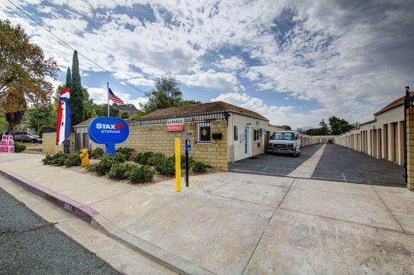 StaxUp Storage - El Cajon 1063 East Bradley Avenue El Cajon, CA - Photo 0