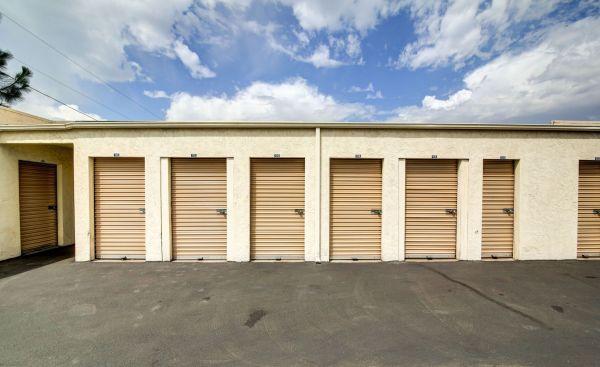 StaxUp Storage - El Cajon 1063 East Bradley Avenue El Cajon, CA - Photo 7