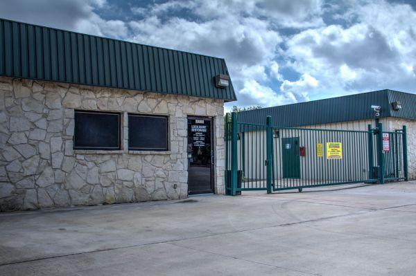 Lockaway Storage - NW Loop 410 3280 NW Loop 410 San Antonio, TX - Photo 0