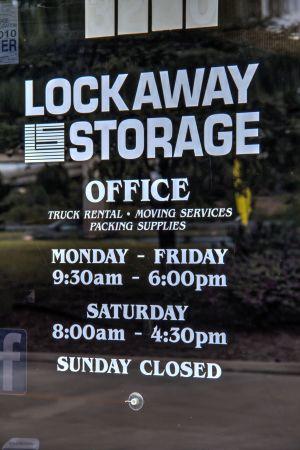 Lockaway Storage - NW Loop 410 3280 NW Loop 410 San Antonio, TX - Photo 11