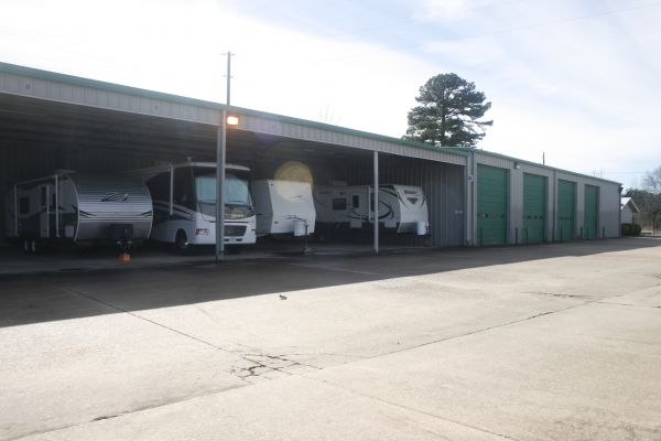 Lockaway Storage - Texarkana 1407 South Kings Highway Texarkana, TX - Photo 2