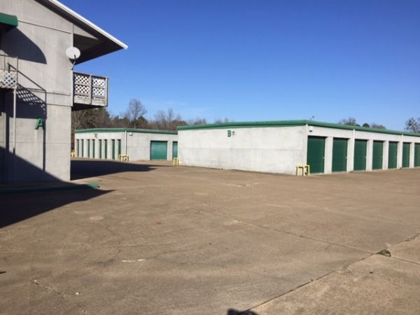 Lockaway Storage - Texarkana 1407 South Kings Highway Texarkana, TX - Photo 4