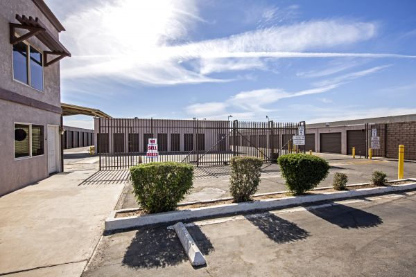 StaxUp Storage - Calexico 95 Highway 98 Calexico, CA - Photo 0