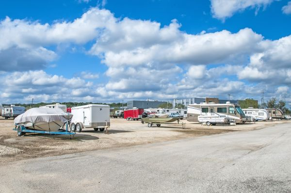 Lockaway Storage - Evans 7858 East Evans Road San Antonio, TX - Photo 12