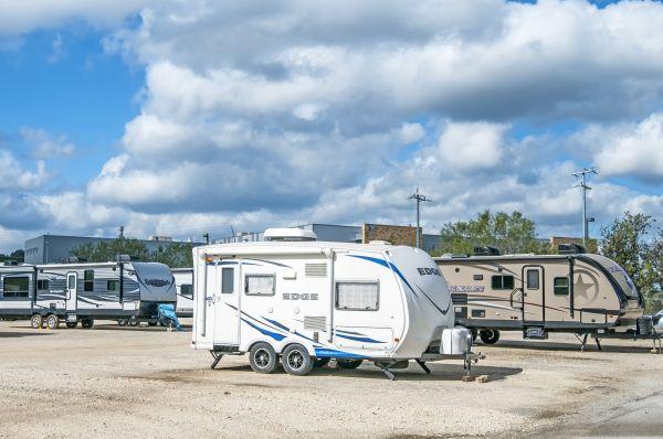 Lockaway Storage - Evans 7858 East Evans Road San Antonio, TX - Photo 13