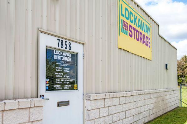Lockaway Storage - Evans 7858 East Evans Road San Antonio, TX - Photo 14