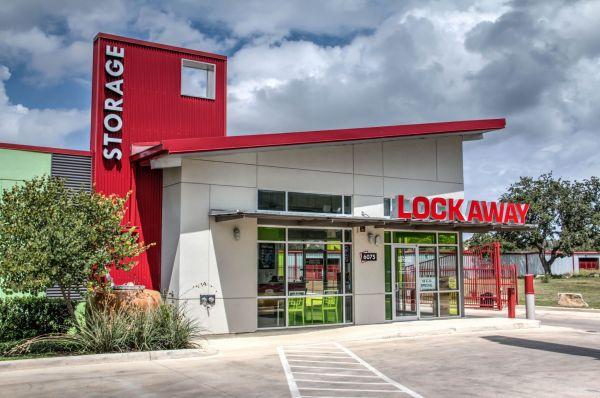 Lockaway Storage - DeZavala 6075 De Zavala Road San Antonio, TX - Photo 0
