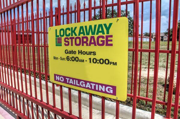 Lockaway Storage - DeZavala 6075 De Zavala Road San Antonio, TX - Photo 1