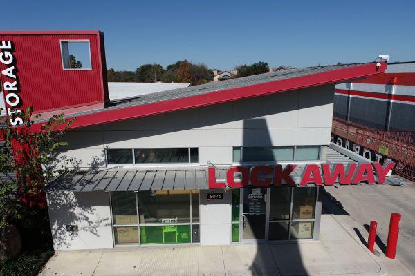 Lockaway Storage - DeZavala 6075 De Zavala Road San Antonio, TX - Photo 6