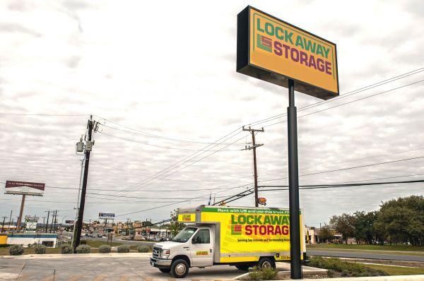 Lockaway Storage - Bandera 7212 Bandera Road Leon Valley, TX - Photo 0