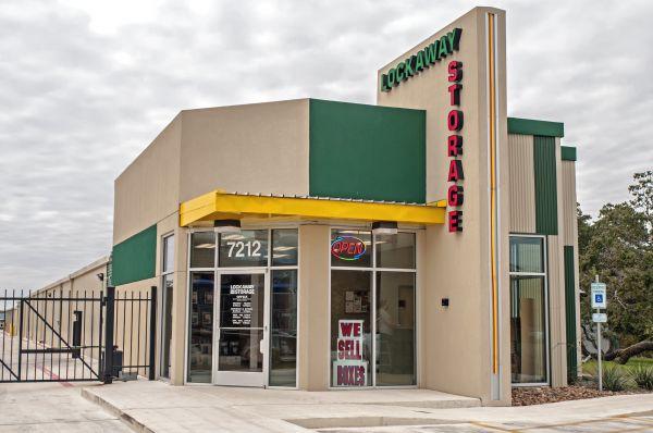 Lockaway Storage - Bandera 7212 Bandera Road Leon Valley, TX - Photo 2