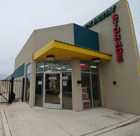 Lockaway Storage - Bandera 7212 Bandera Road Leon Valley, TX - Photo 1