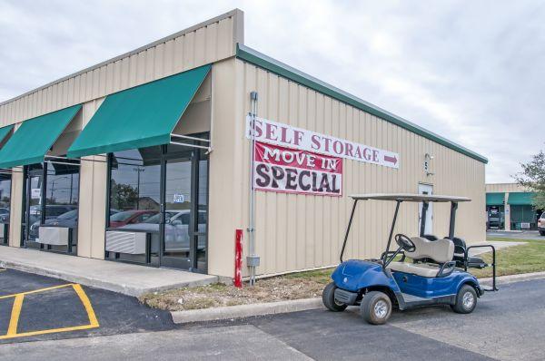 Lockaway Storage San Antonio Texas Dandk Organizer