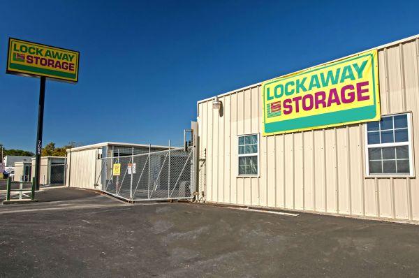 Lockaway Storage - Crestway 7095 Crestway Road San Antonio, TX - Photo 0