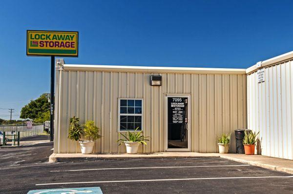 Lockaway Storage - Crestway 7095 Crestway Road San Antonio, TX - Photo 1