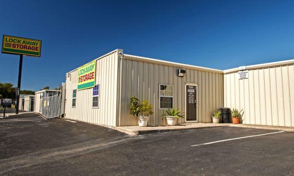 Lockaway Storage - Crestway 7095 Crestway Road San Antonio, TX - Photo 3