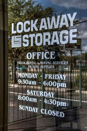 Lockaway Storage - WW White 2235 South Ww White Road San Antonio, TX - Photo 15