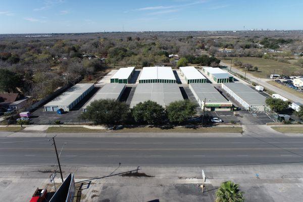 Lockaway Storage - WW White 2235 South Ww White Road San Antonio, TX - Photo 9