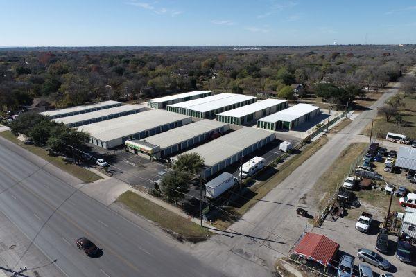 Lockaway Storage - WW White 2235 South Ww White Road San Antonio, TX - Photo 10