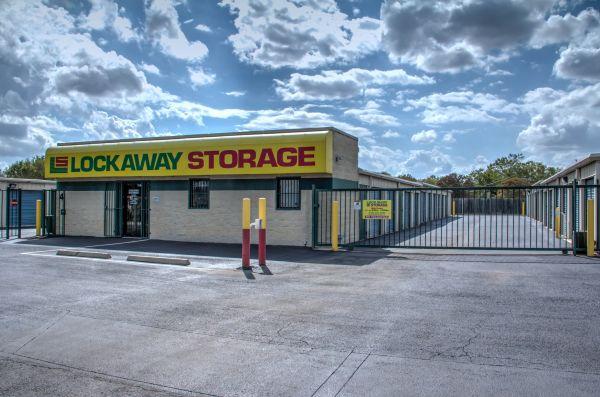 Lockaway Storage - WW White 2235 South Ww White Road San Antonio, TX - Photo 1