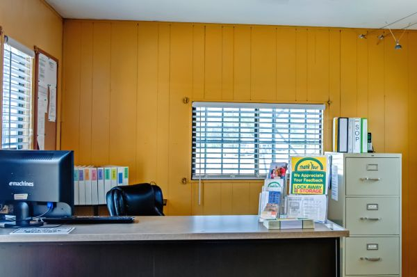Lockaway Storage - Garden Ridge 9384 Schoenthal Road Garden Ridge, TX - Photo 0