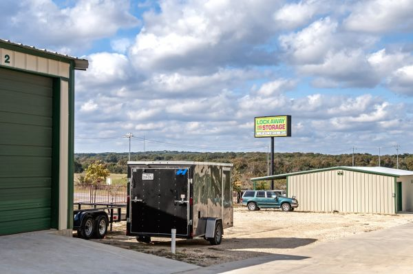 Lockaway Storage - Garden Ridge 9384 Schoenthal Road Garden Ridge, TX - Photo 6