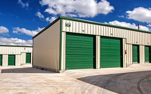 Lockaway Storage - Garden Ridge 9384 Schoenthal Road Garden Ridge, TX - Photo 9