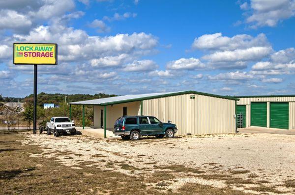 Lockaway Storage - Garden Ridge 9384 Schoenthal Road Garden Ridge, TX - Photo 11