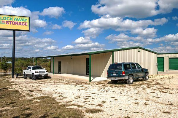 Lockaway Storage - Garden Ridge 9384 Schoenthal Road Garden Ridge, TX - Photo 13