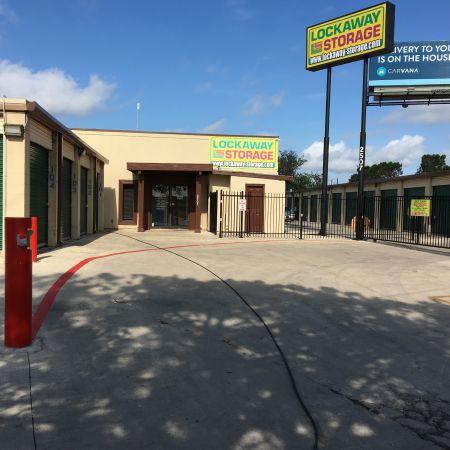 Lockaway Storage - Goliad 2507 Goliad Road San Antonio, TX - Photo 0