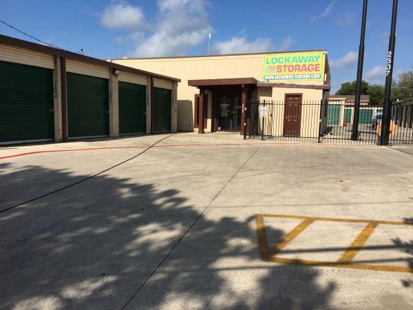 Lockaway Storage - Goliad 2507 Goliad Road San Antonio, TX - Photo 1