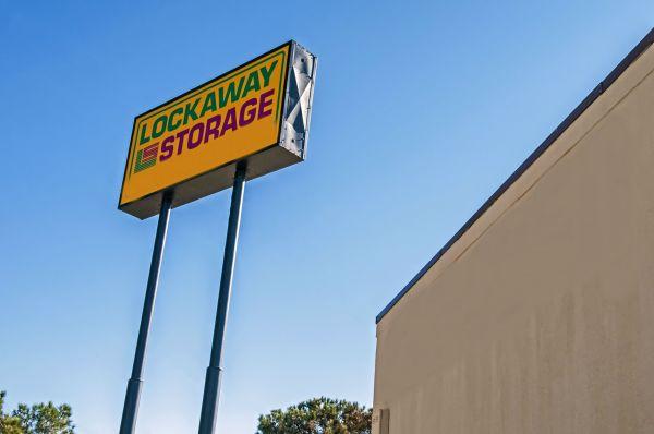 Lockaway Storage - Goliad 2507 Goliad Road San Antonio, TX - Photo 3