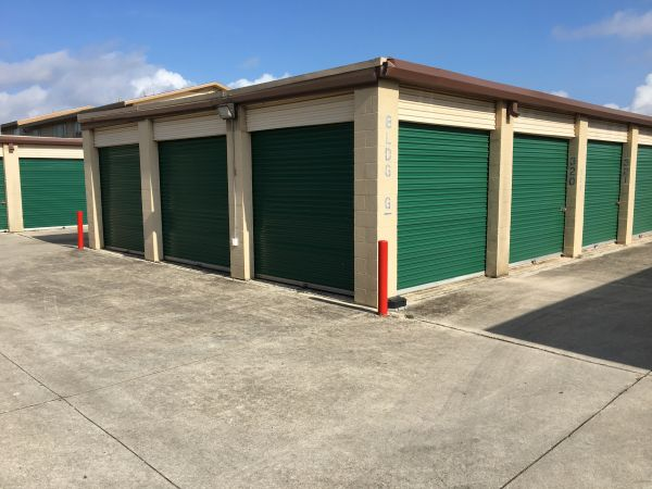 Lockaway Storage - Goliad 2507 Goliad Road San Antonio, TX - Photo 5