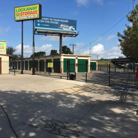 Lockaway Storage - Goliad 2507 Goliad Road San Antonio, TX - Photo 8