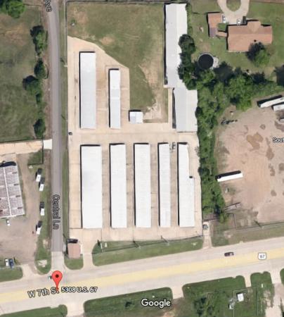 Lockaway Storage - Wake Village 5308 West 7Th Street Texarkana, TX - Photo 1