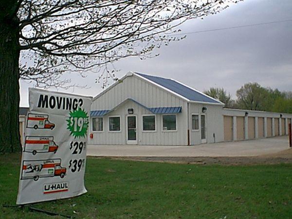 145 Storage 6001 Ann Arbor Rd Jackson, MI - Photo 1