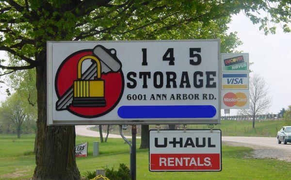 145 Storage 6001 Ann Arbor Rd Jackson, MI - Photo 4