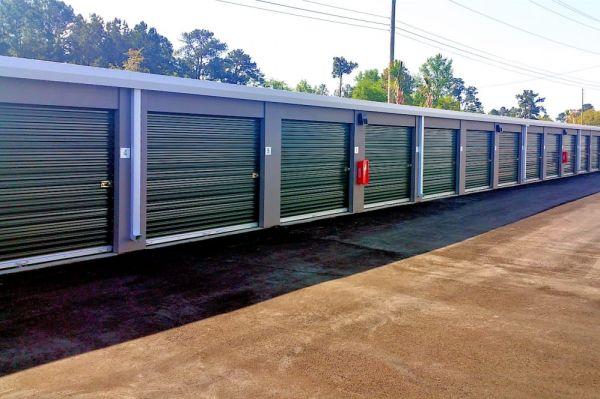Prime Storage - Summerville 2248 North Main Street Summerville, SC - Photo 1