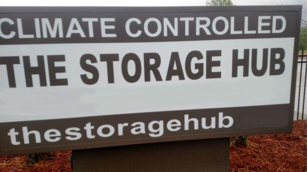 The Storage Hub (Brand New Facility) 2717 Hope Church Road Winston-Salem, NC - Photo 2