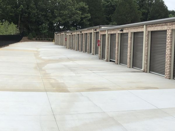 The Storage Hub (Brand New Facility) 2717 Hope Church Road Winston-Salem, NC - Photo 1