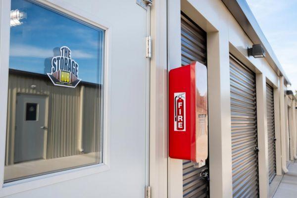 The Storage Hub (Brand New Facility) 2717 Hope Church Road Winston-Salem, NC - Photo 8