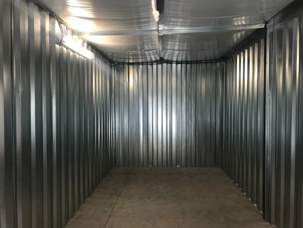 The Storage Hub (Brand New Facility) 2717 Hope Church Road Winston-Salem, NC - Photo 10